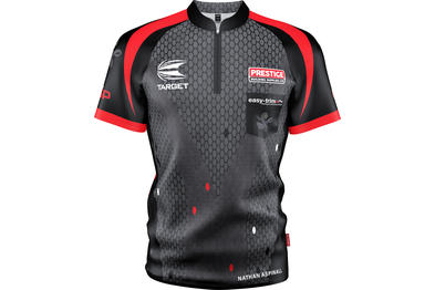 Official Nathan Aspinall Gen 1 Playing Shirt