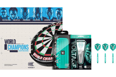 Rob Cross Starter Dart Kit