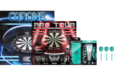**ROB CROSS PRO KIT BUNDLE