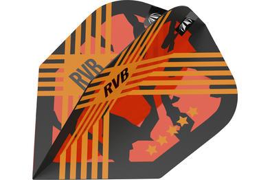 Raymond van Barneveld Gen 3 Ten X Flight