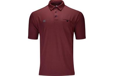 Flex-Line Shirt - Ruby