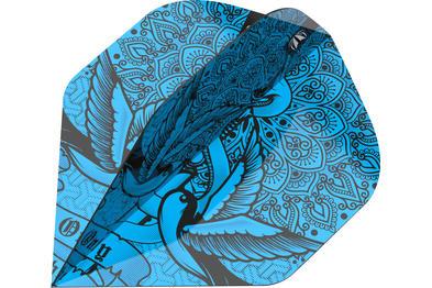 INK Blue No.2 Flight