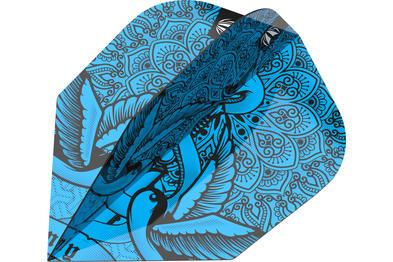 INK PRO BLUE TEX X FLIGHT