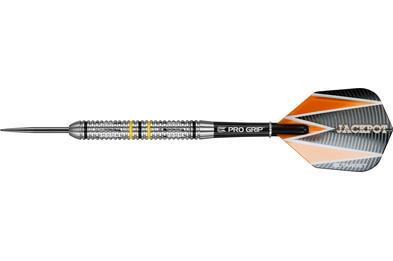 Adrian Lewis 80% Steel Tip Dart