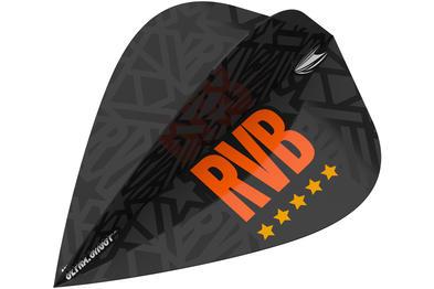 Raymond Van Barneveld G2 Kite Flight