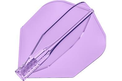 8 Flight Tinted Purple No.6