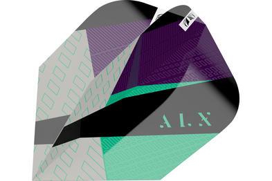 ALX Pro.Ultra No.6 Flight