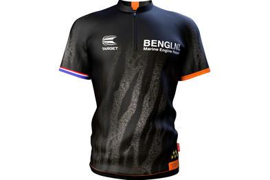 **Official Raymond Van Barneveld Gen 4 Playing Shirt