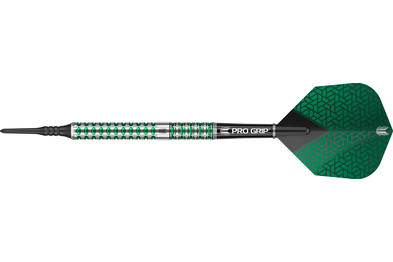 Agora Verde AV31 Soft Tip