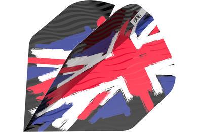 Great Britain Flag No.2 Flight