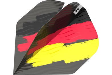 German Flag No.2 Flight