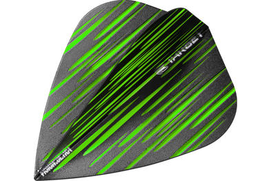 Spectrum Flight Green Kite