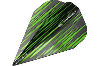 Spectrum Flight Green Vapor
