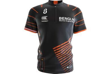 Official Raymond van Barneveld Gen 5 Playing Shirt