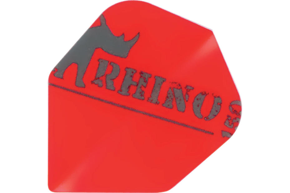 Rhino Red Flights