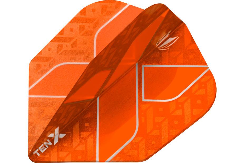 Ten-X Orange Flight