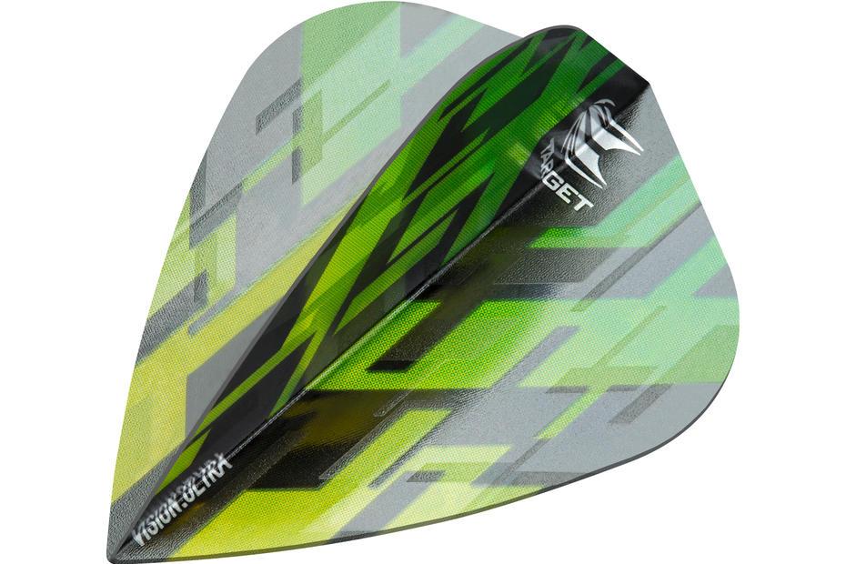 Sierra Flight Green Kite