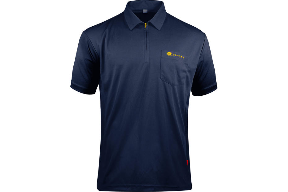 Coolplay Shirt navy Blue - front view