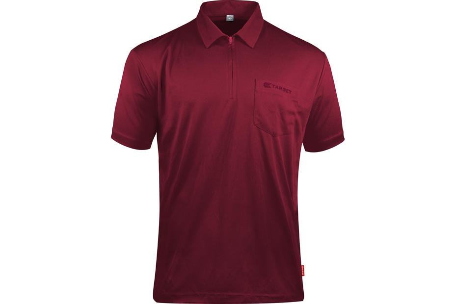 Coolplay Shirt Burgundy