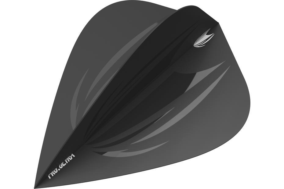 ID PRO. Ultra Black Kite Flight