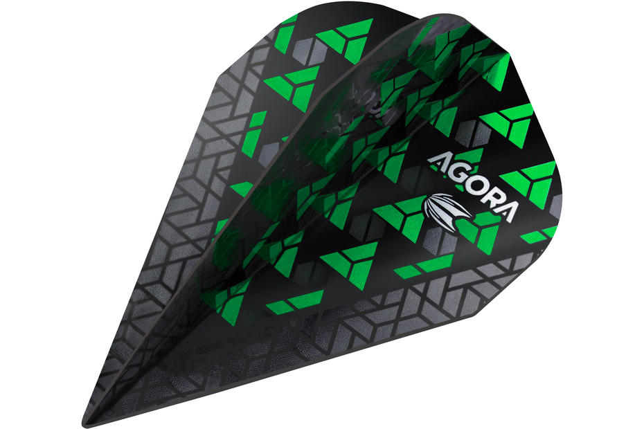 Agora Flight Green Vapor