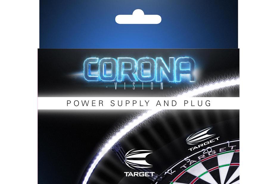 Corona Power Supply And Plug