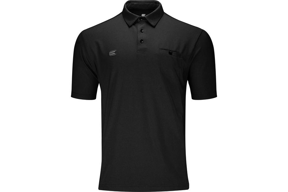 Flex-Line Shirt - Black
