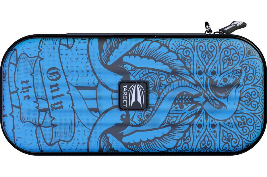 Takoma Ink Blue - Limited Run