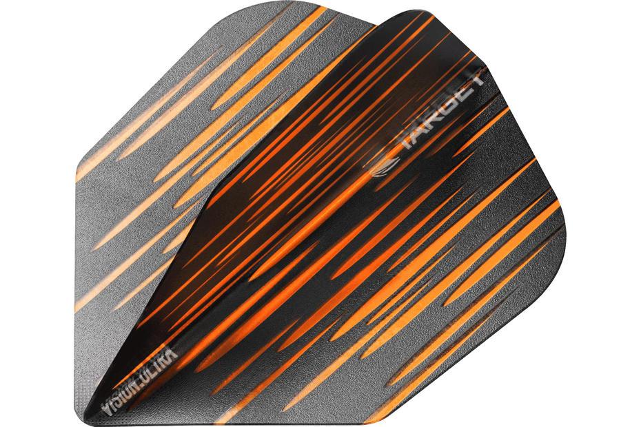 Spectrum Flight Orange No.6