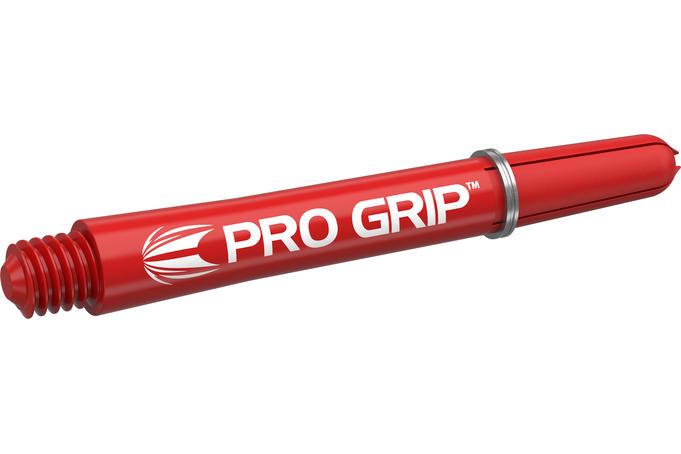 Pro Grip Red