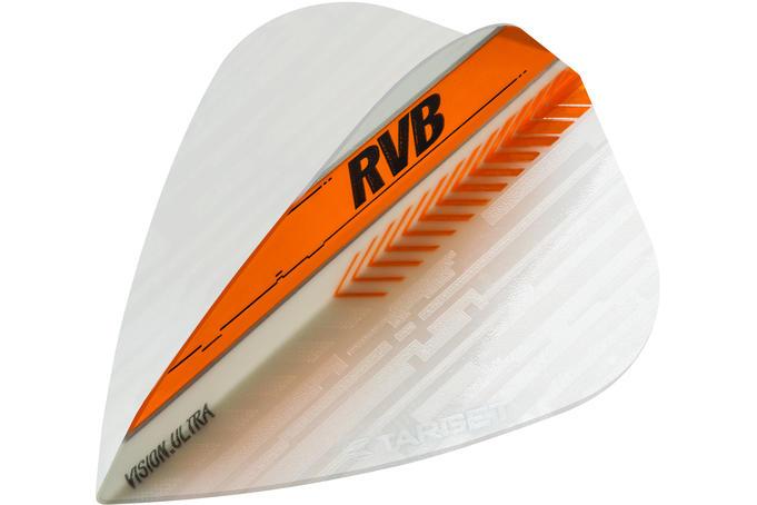 Raymond Van Barneveld Generation 1 Flight Kite