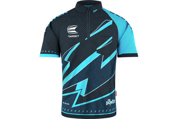 Official Phil Taylor Gen 4 Playing Shirt