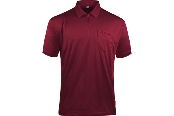 Coolplay Shirt Burgundy