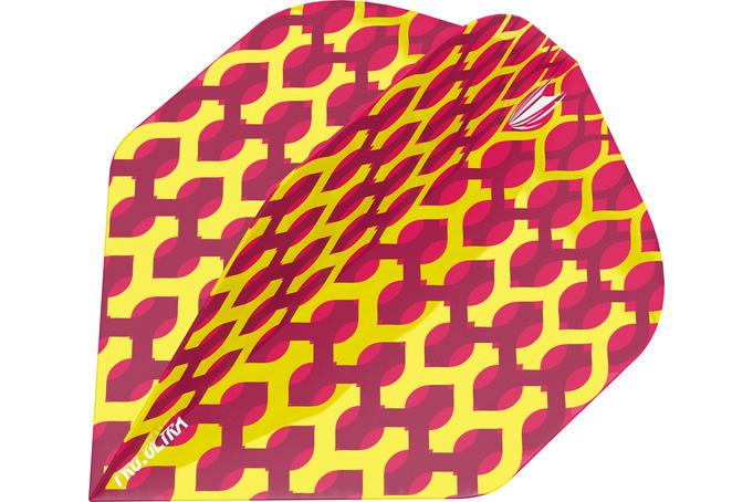 Fabric Pro.Ultra Yellow No.2 Flight