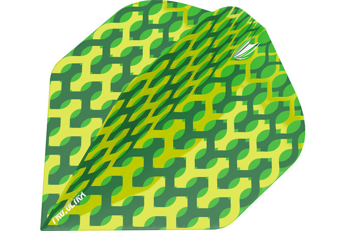 Fabric Pro.Ultra Green No.2 Flight