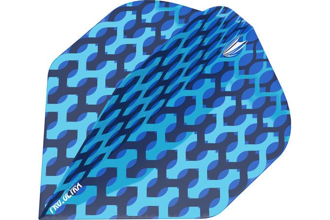 Fabric Pro.Ultra Blue No.2 Flight