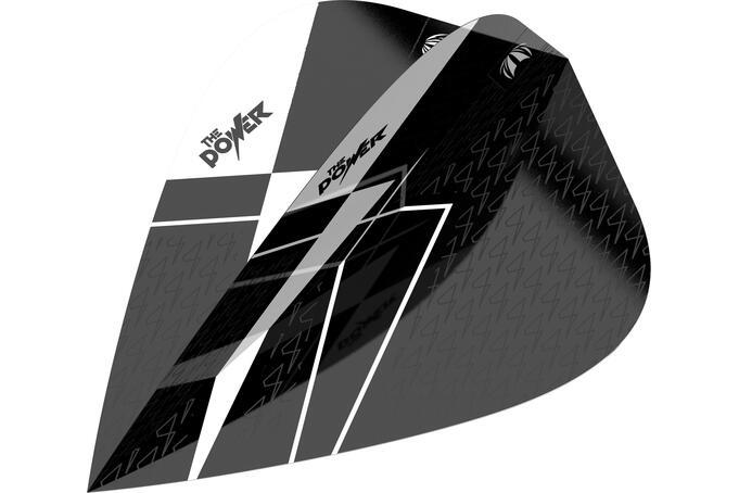 Phil Taylor Power Gen 8 Kite Flight