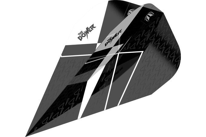 Phil Taylor Power Gen 8 Vapor Flight