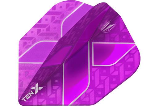 Ten-X Purple Flight