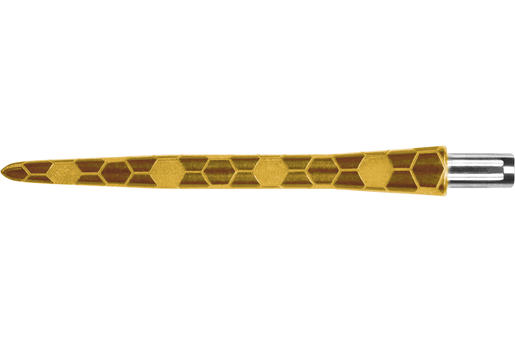 Firestorm Onyx Point - Gold