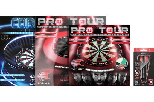 World Championship Professional Kit