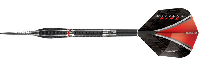 Daytona Fire DF-02 Steel Tip Dart