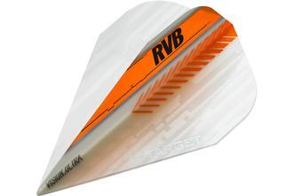 Raymond Van Barneveld Generation 1 Flight Vapor