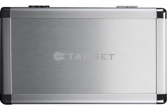 Galaxy Aluminium Case - Silver