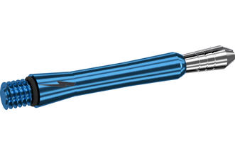 Phil Taylor Power Titanium Generation 2 Shaft Blue