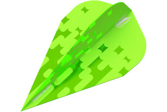 Arcade Lime Vapor Flight