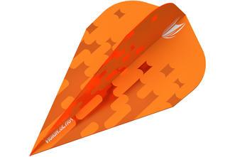 Arcade Orange Vapor Fllght