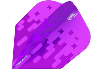 Arcade Purple NO6 Flight