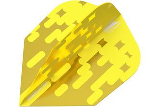 Arcade Yellow Ten-X Flight