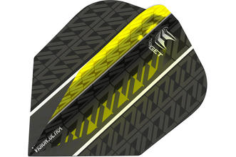 Vapor 8 Flight Yellow
